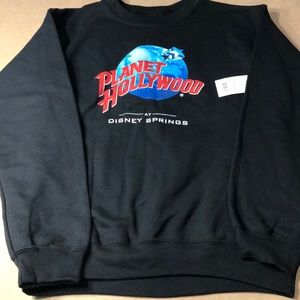 Planet Hollywood (authentic) NWT
